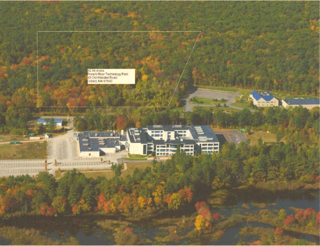 French River Technology Park