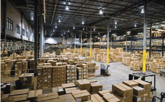 Reebok Distribution Center