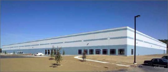Littleton Distribution Center