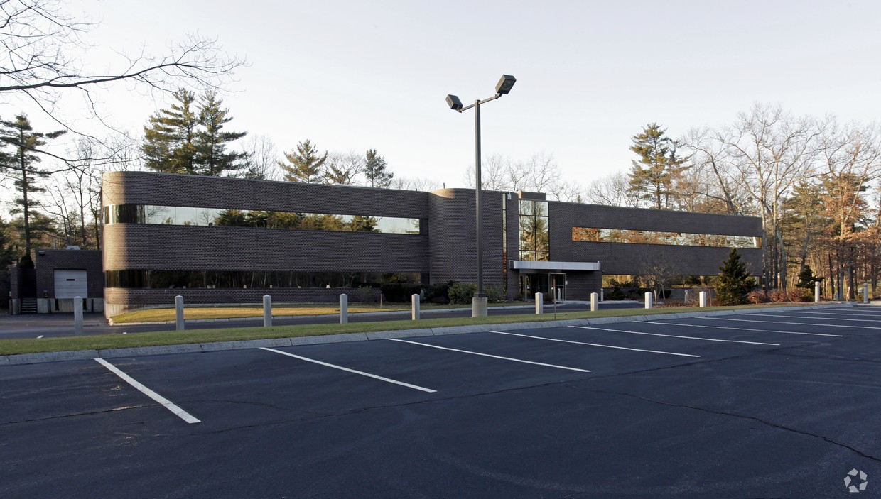 Westford Technology Park West