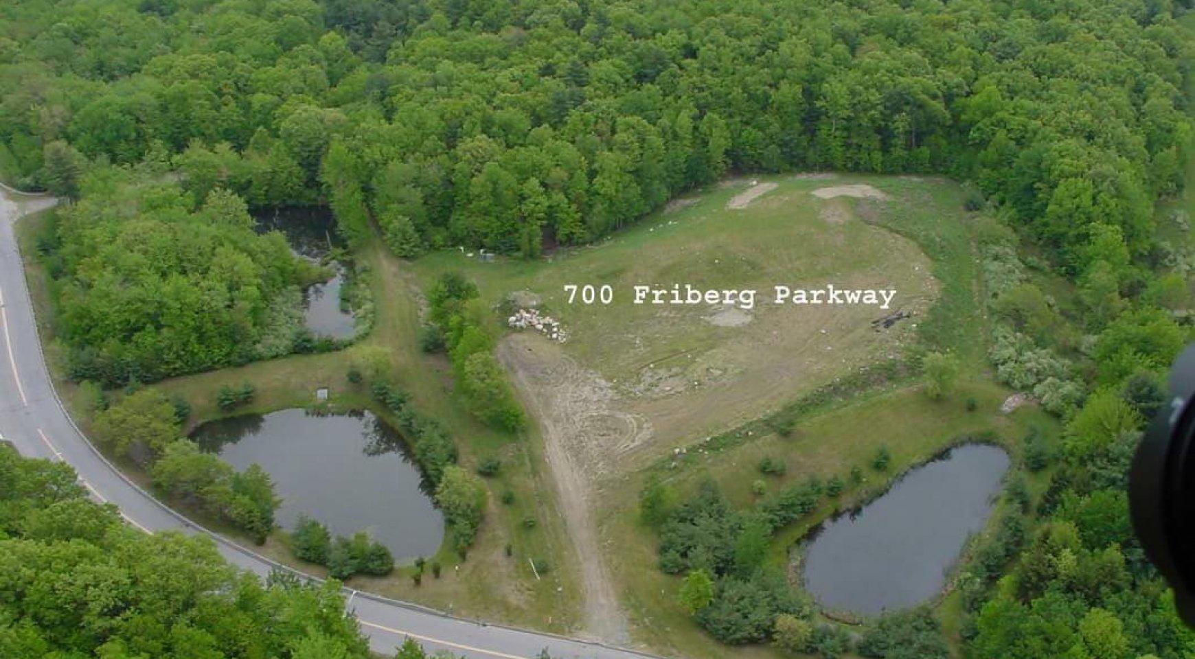 700 Friberg Parkway